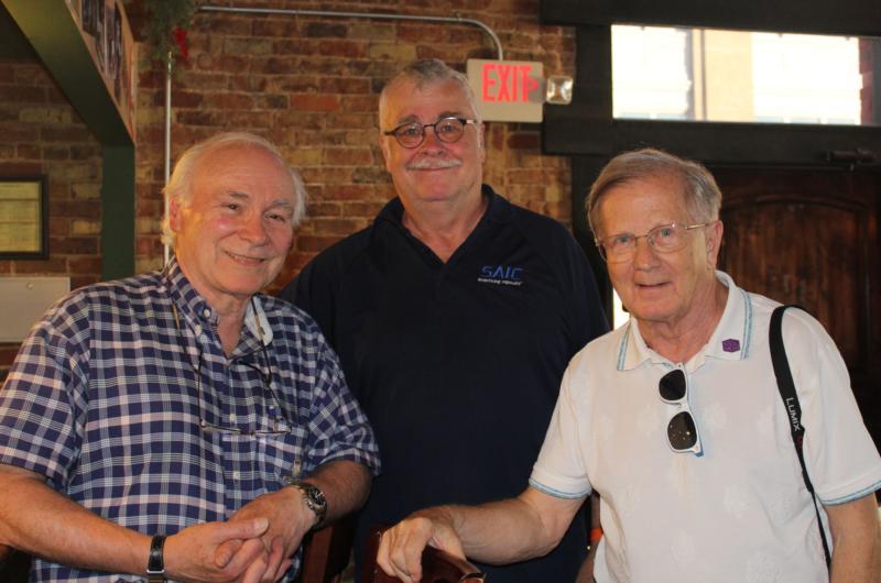 Freiberg's German Restaurant, Johnson City TN (July 2018)