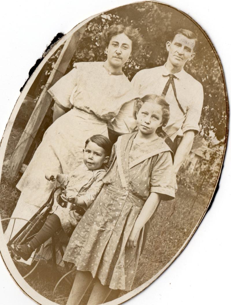 The Farrington Family